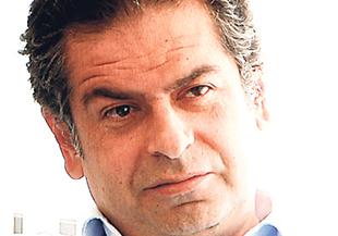 Martín Belaúnde Lossio, ¡Fugado!