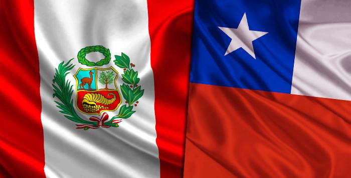 La cuestión con Chile