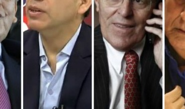Guzmán y Acuña. Peligrosa confusión en el JEE Lima Centro