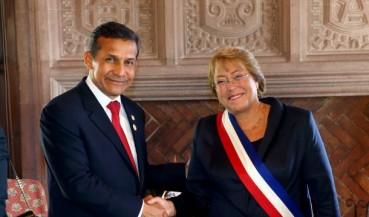 """""""Satisfacciones"""" y """"Deplorar"""": las claves con Chile"""