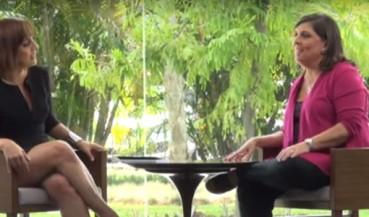Con Patricia del Rio en Sin Pauta – TV PUCP