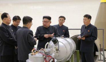 Corea de Norte, ¿una amenaza nuclear real?