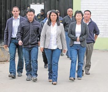 Familia-Fujimori