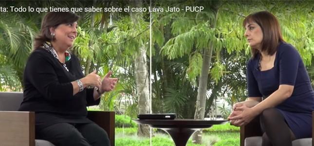 Lava Jato se acerca al Perú
