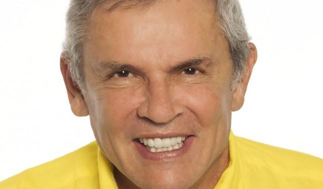 Luis Castañeda Lossio: Primer año.