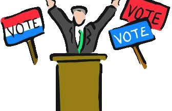 5 porotazos super bailables en las elecciones 2016