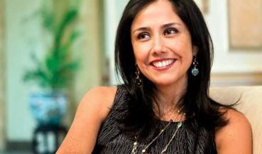 5 preguntas para Nadine Heredia (y sus respuestas)
