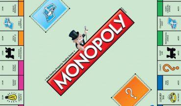 ¿Jugamos Monopolio?