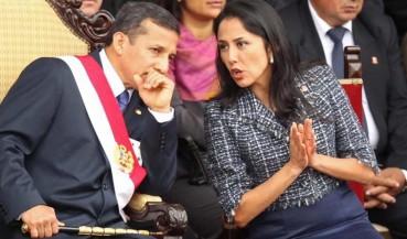 """De la """"Reelección conyugal"""" al """"Cajero de Palacio"""""""