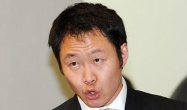 Kenji y la alegría