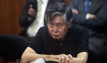 Alberto Fujimori, ¿aparece en la siguiente película?