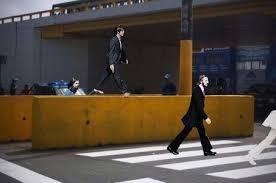 ¿Y el Alcalde de Lima en que anda? Todo en Sin Guión