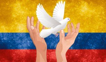 La paz negociada