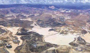 ¿Cómo combatir la minería ilegal? veamos Sin Pauta.