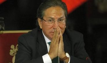Alejandro Toledo o como dilapidar un capital político comprando inmuebles